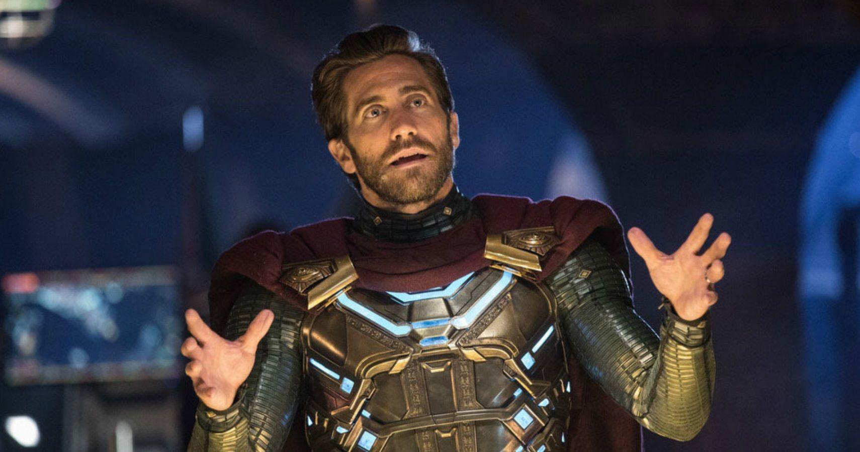 Spider-Man: Far From Home Blu-ray STILL Hides Mysterio Is A Villain