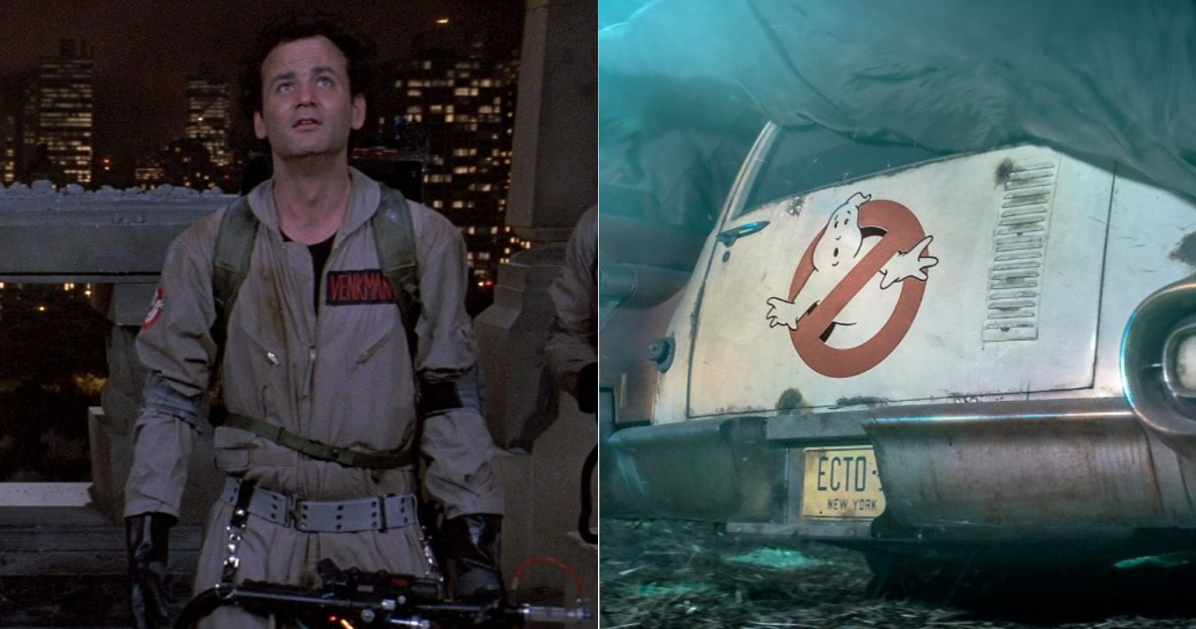 5 Things We Need In Ghostbusters 2020 Amp 5 Things We Don T