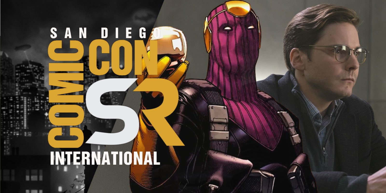 Falcon & Winter Soldier Tease Reveals Comic-Accurate Baron Zemo