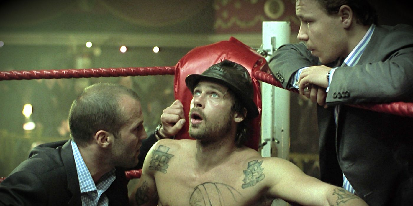 10 Best Quotes From Guy Ritchie's Snatch | ScreenRant