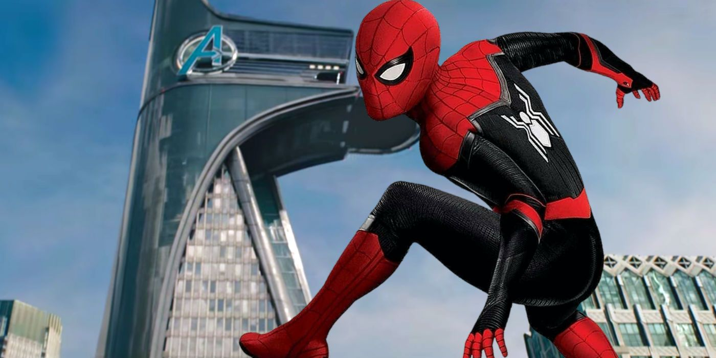 MCU Phase 4 Teased With Spider-Man: Far From Home Easter Egg