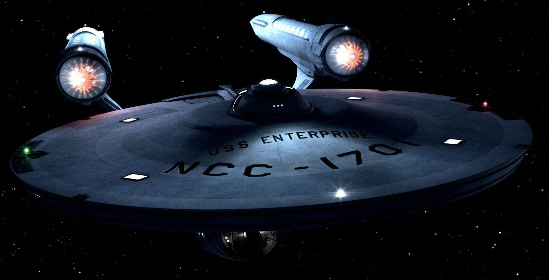 10 Star Trek Spin-Off Series That CBS Should Make | ScreenRant