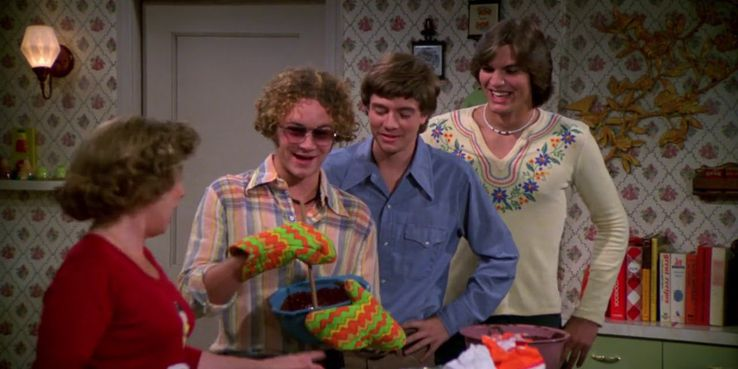 That 70's Show Aired Out of Order, Here's The Right Way to Watch