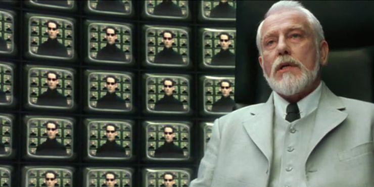 10 Things That Make No Sense About The Matrix Sequels