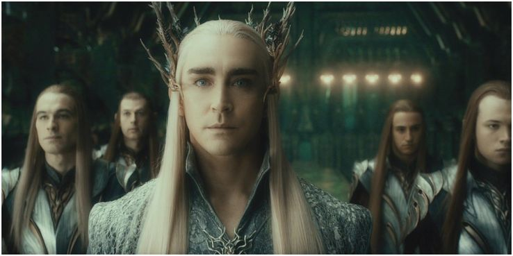 Lord Of The Rings The 10 Biggest Things Left Out Of The Movies