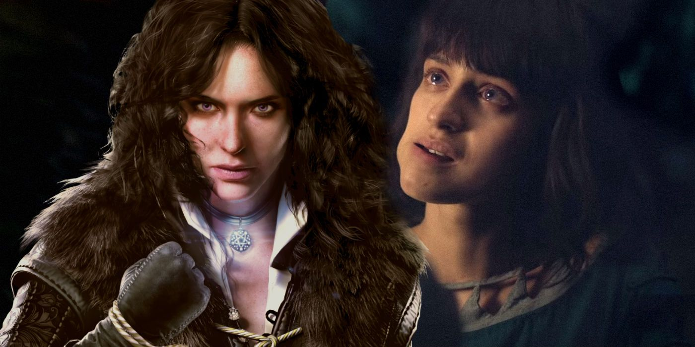 Why Yennefer Looks Different In Netflix S The Witcher