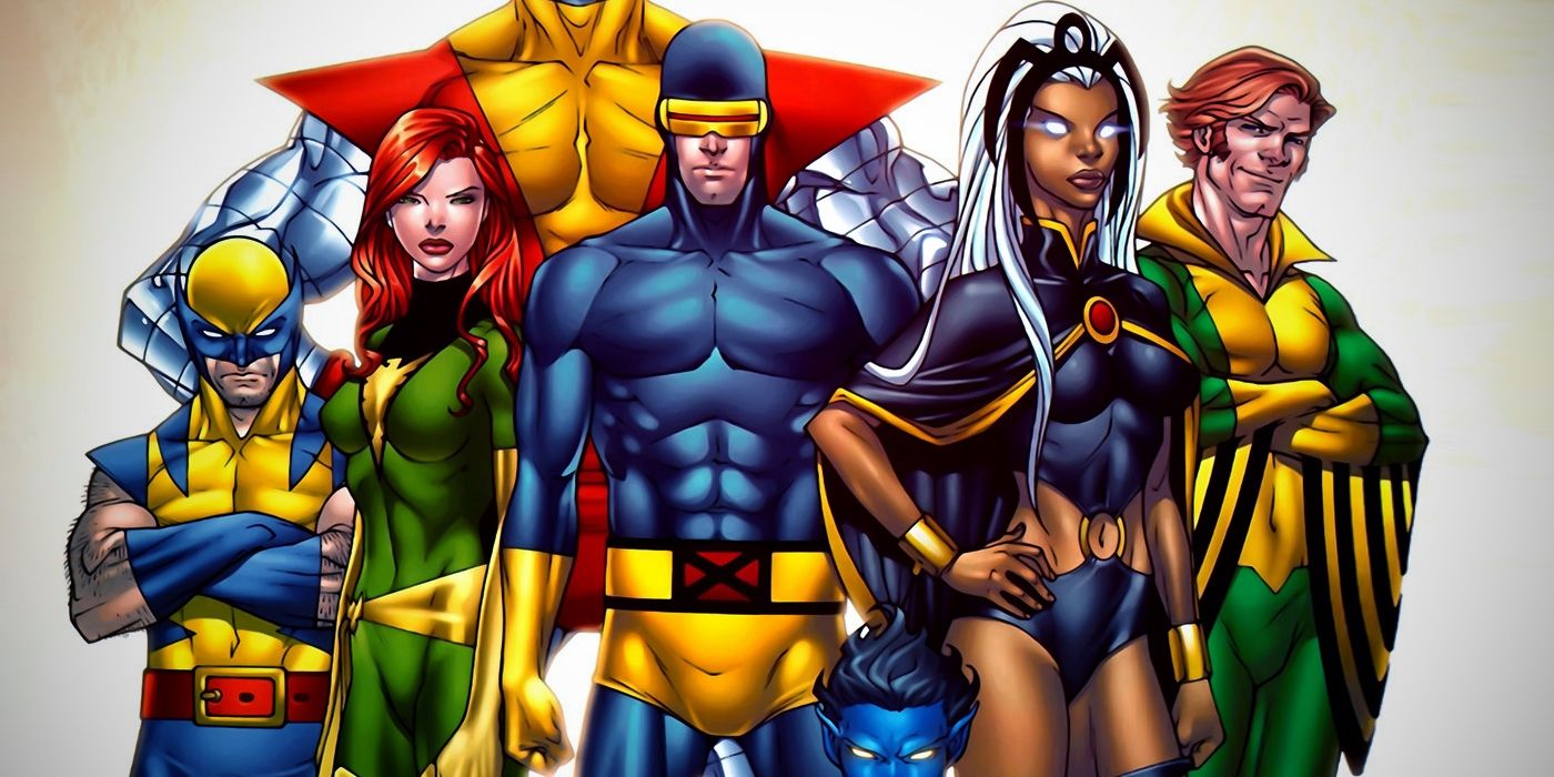 Marvel Studios Reportedly Developing X-Men Movie Titled The Mutants