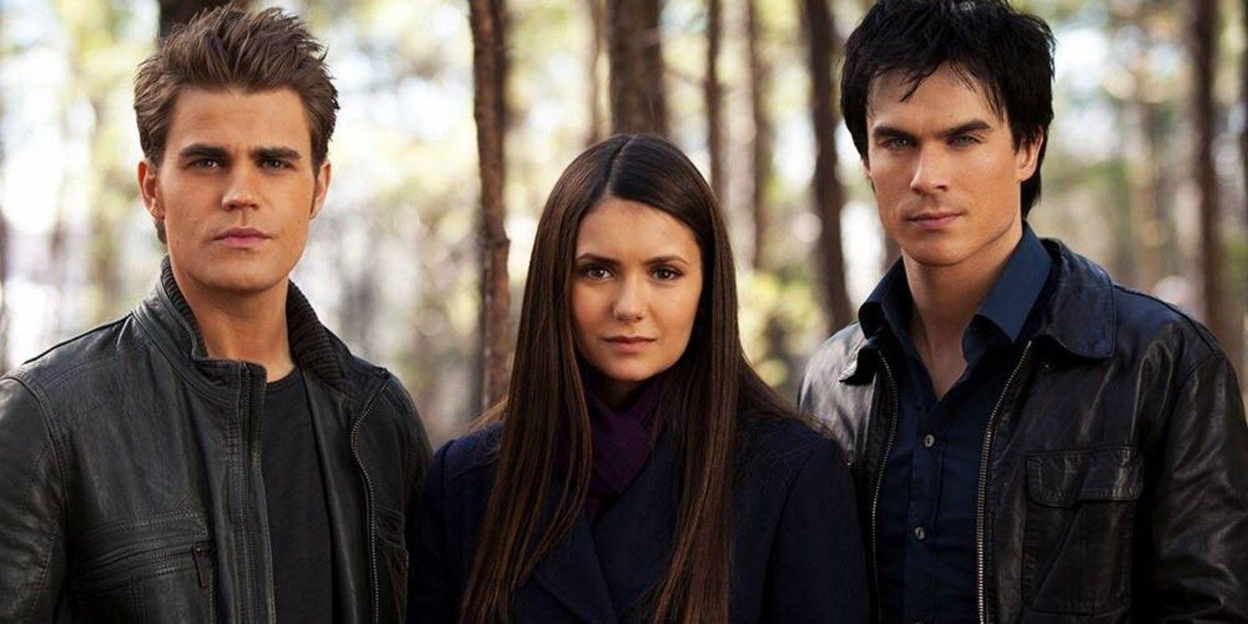 Vampire Diaries Imdb