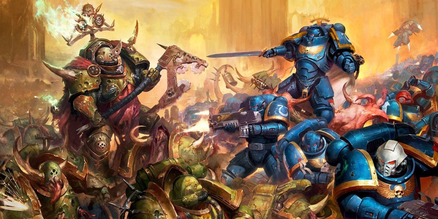 Image result for warhammer 40000