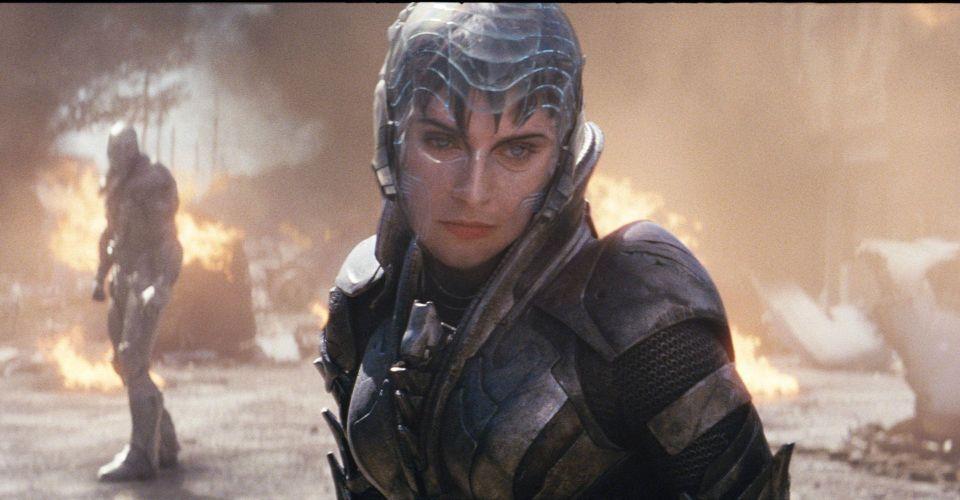 Man of Steel Kryptonian Villains Could Return From Phantom Zone