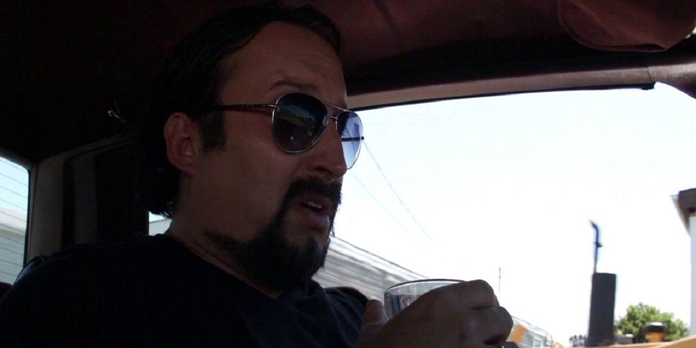 TV and Movie News Trailer Park Boys: 10 Hilarious Julian ...