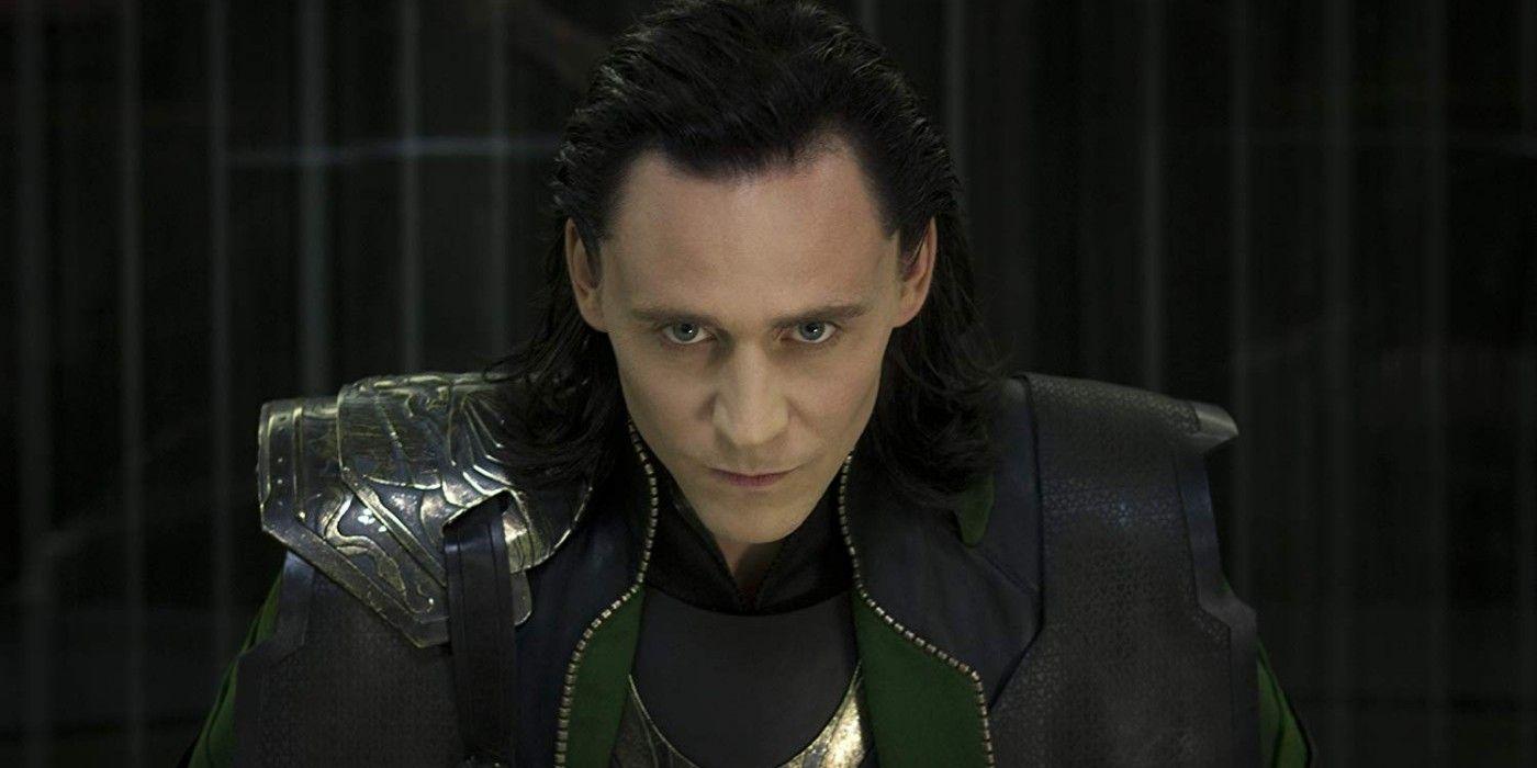 Tom Hiddleston Confirms Loki Disney Plus Series Is 6 Episodes