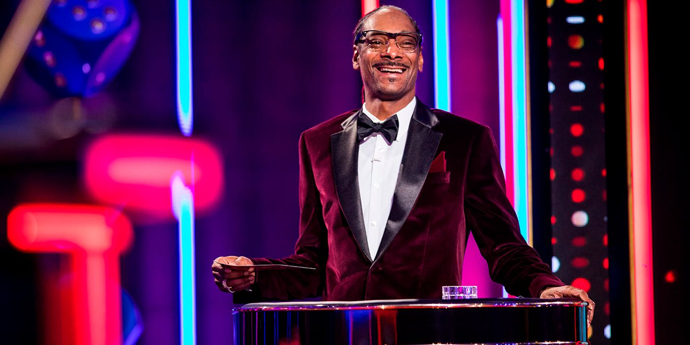 Snoop Dogg Makes Himself The Sexiest Man Alive | Screen Rant