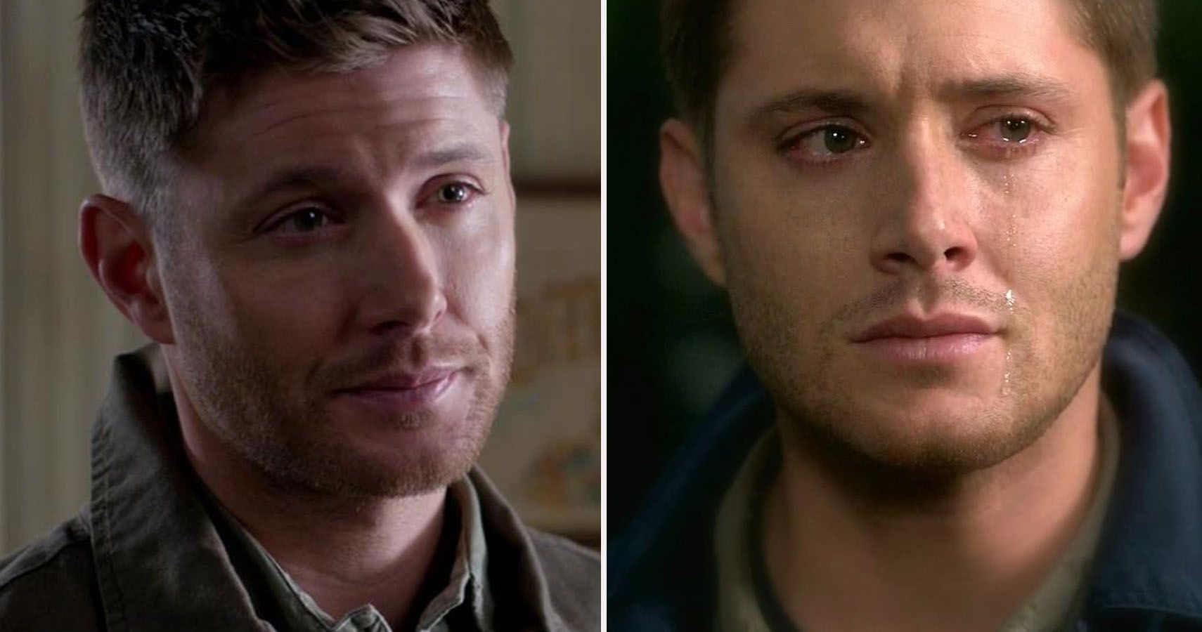 Supernatural: 10 Times Dean Winchester Broke Our Hearts