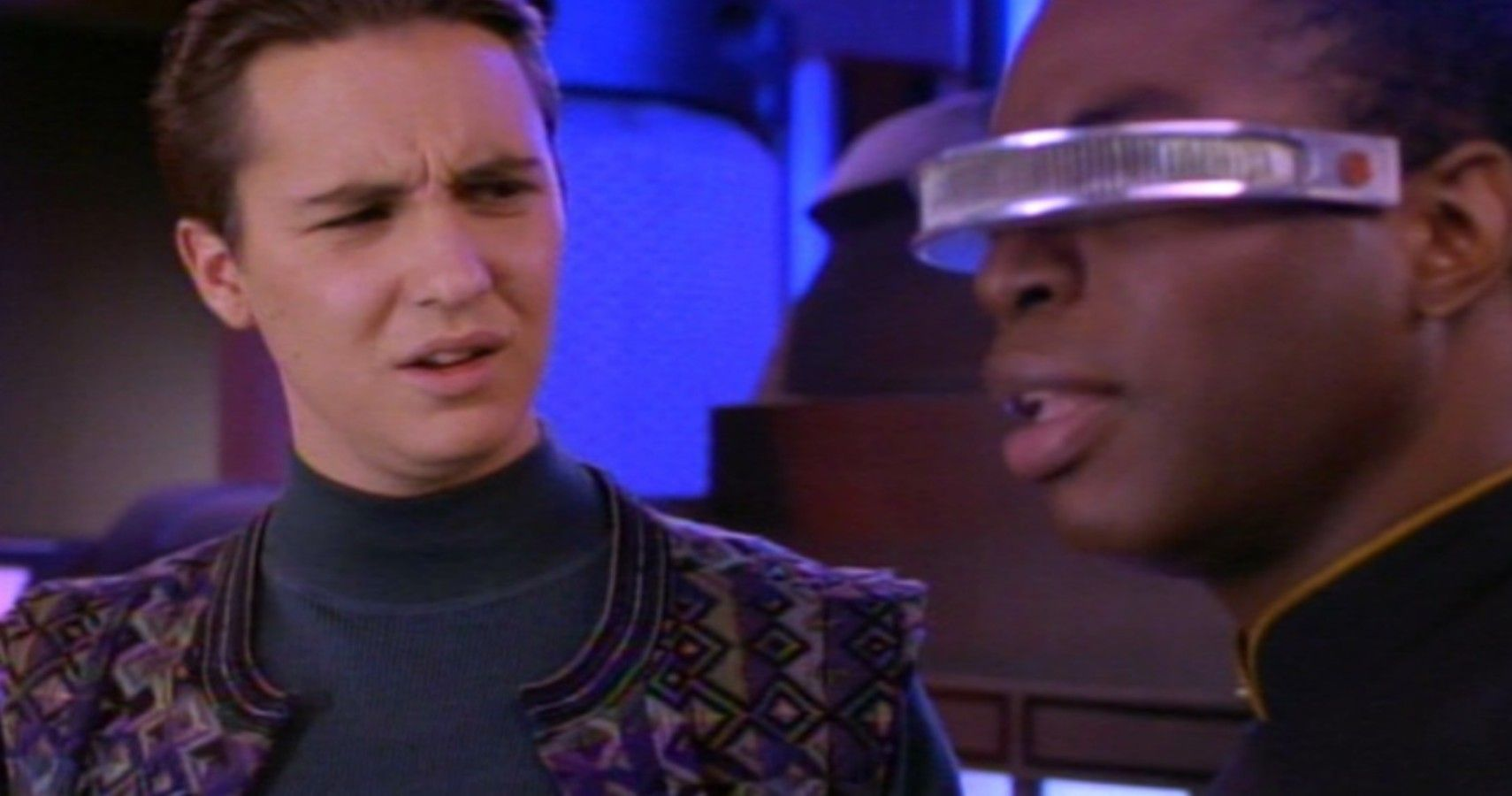 10 Things From The Original Star Trek TNG That Haven't Aged Well