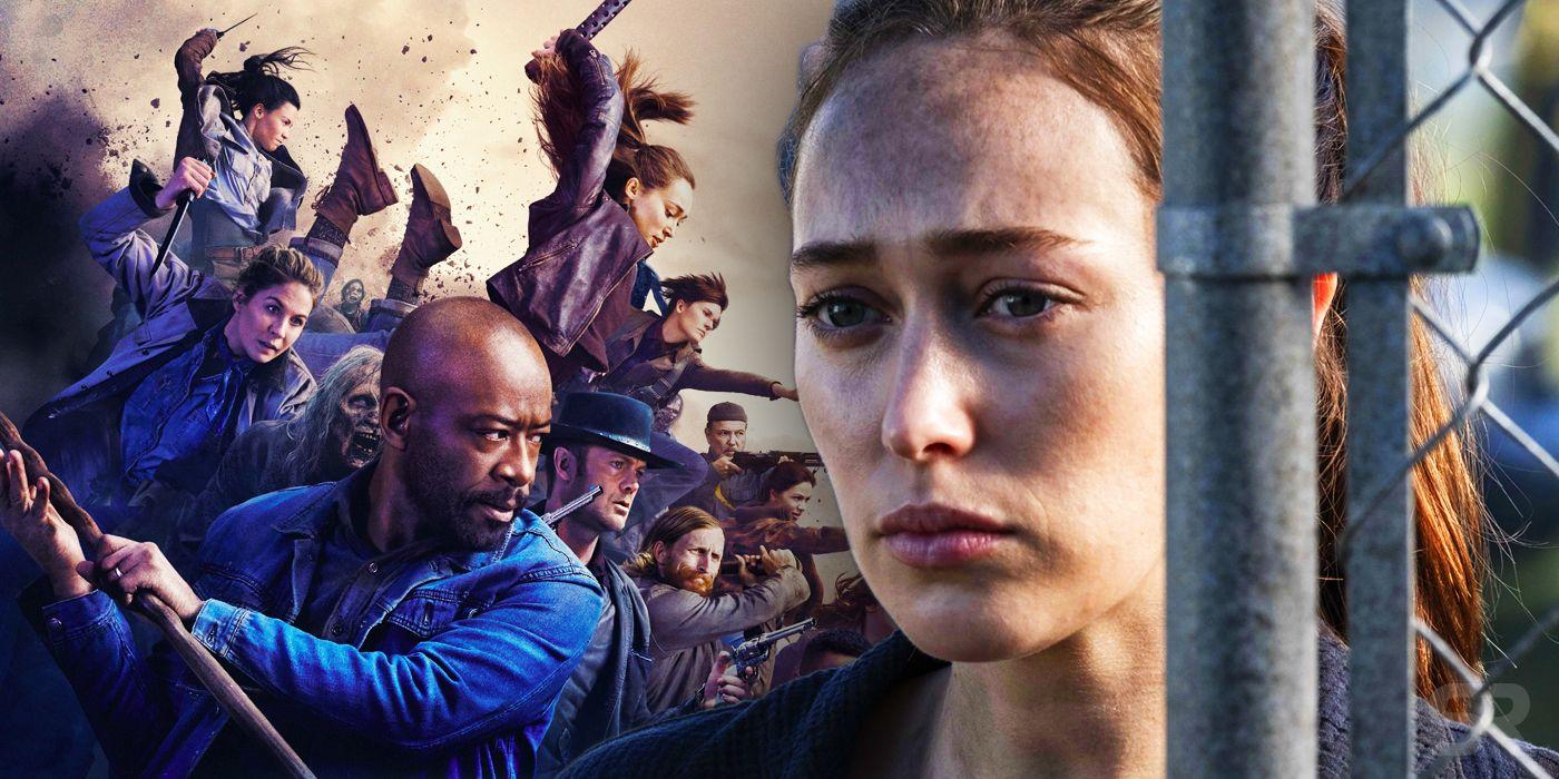 Fear The Walking Dead: 4 Biggest Questions After Season 5