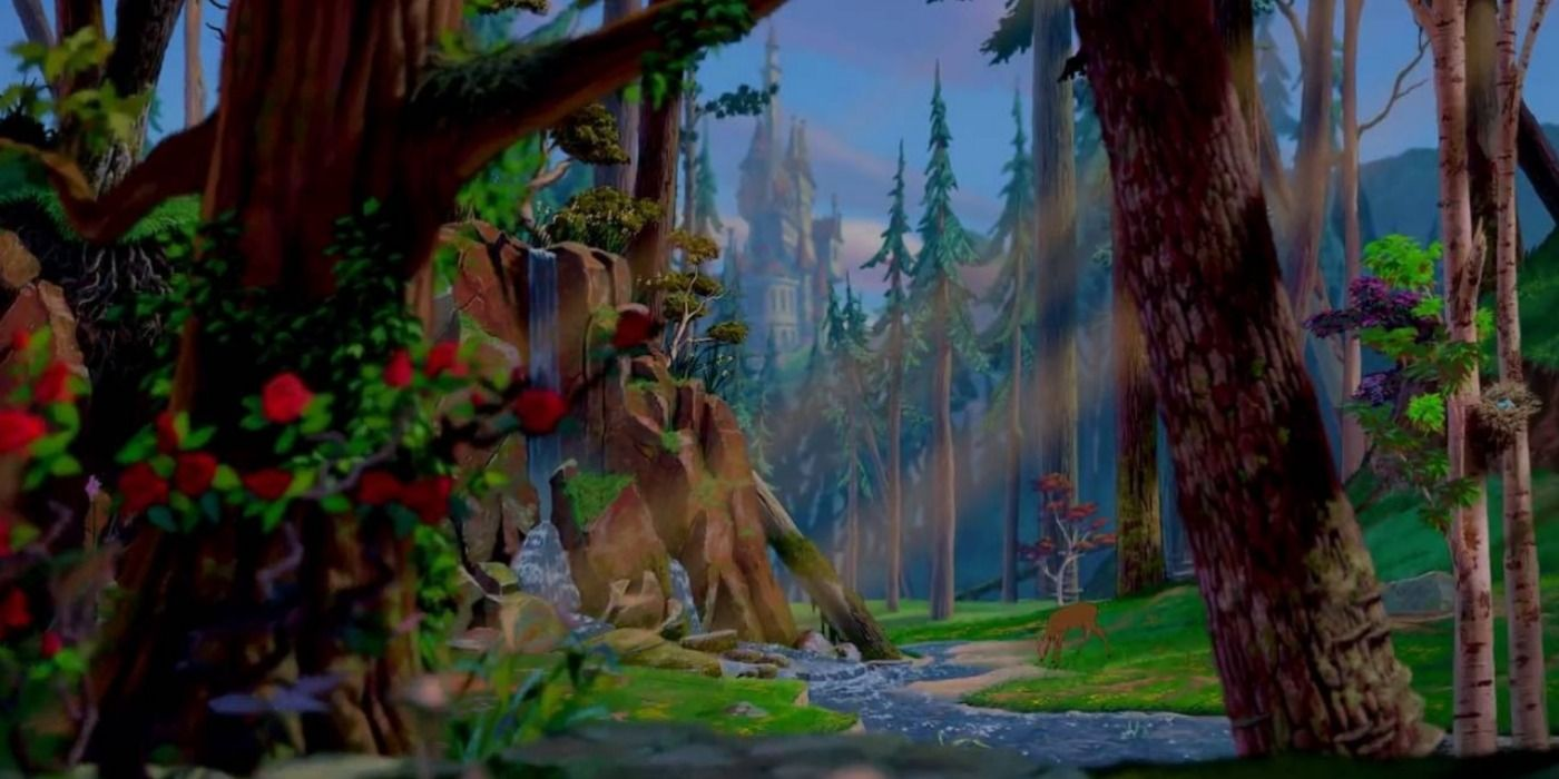TV and Movie News Beauty And The Beast: 10 Hidden Details Everyone