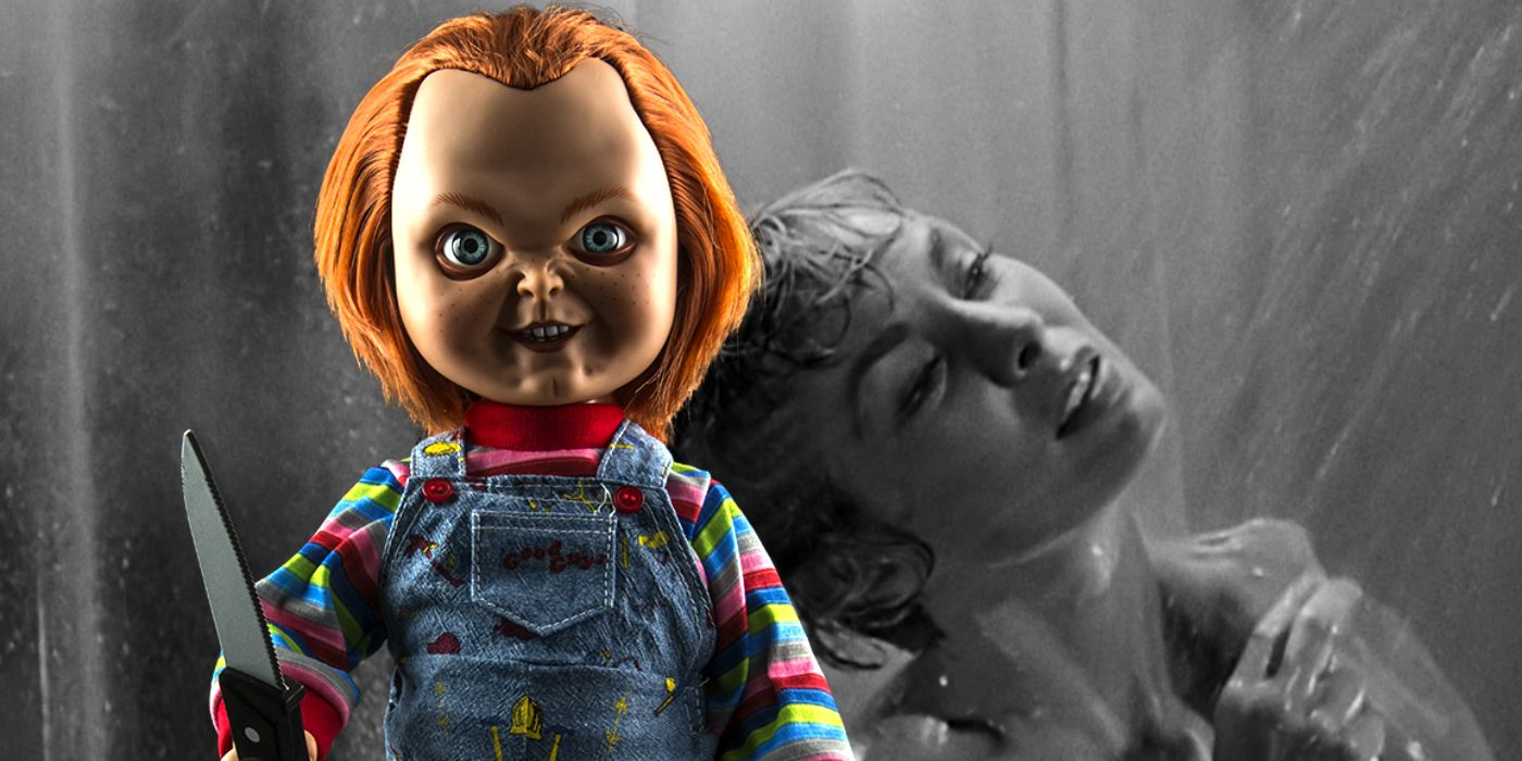 Child's Play: Why Chucky Movies Have So Many Psycho References