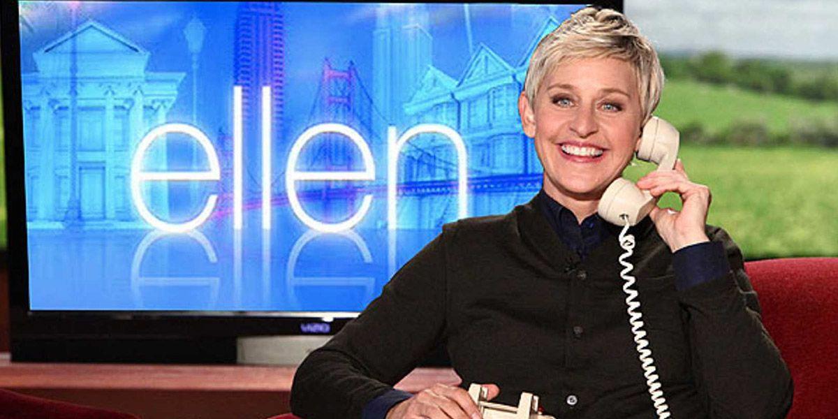 Ellen DeGeneres Show: 10 'Me On Ellen' Memes That Are Too Funny For Words