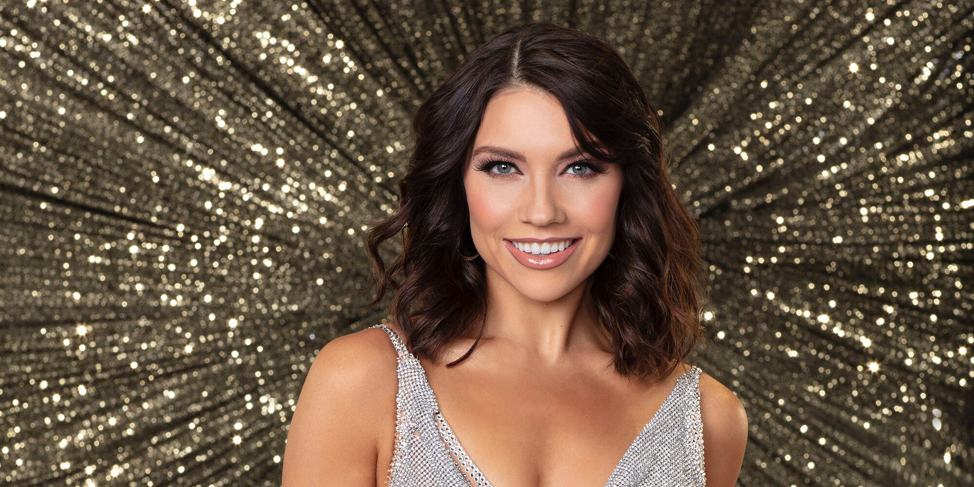 Jenna Johnson Says 'Brain Positivity' Helped Her With Insecurities