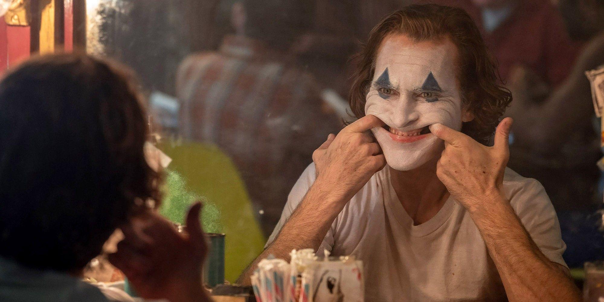 Image Result For Joker Film Negative Review