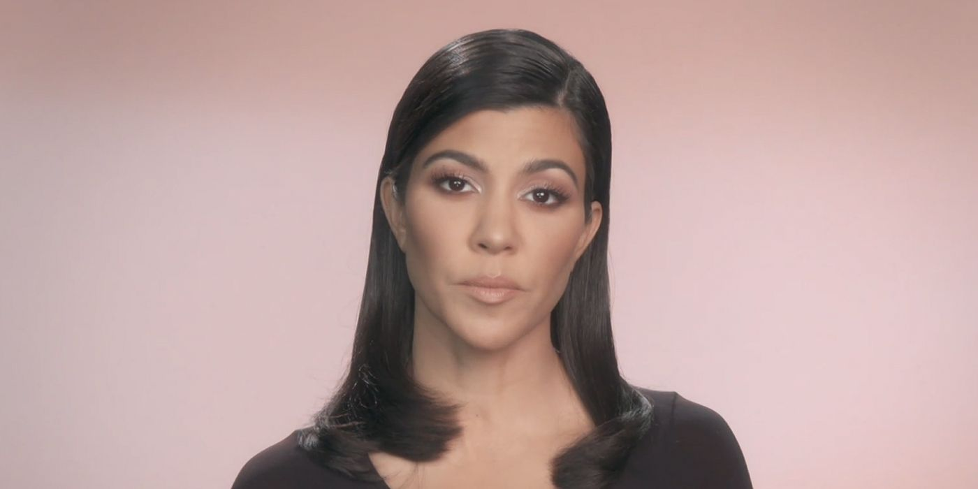 Kourtney K Thinks Kylie Jenner's Billionaire Status is a Bit Much