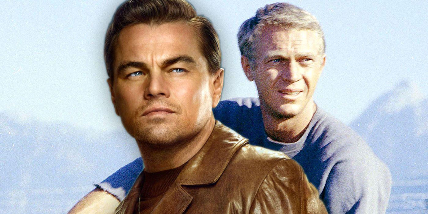 The Real Actors Leonardo DiCaprio's Rick Dalton Is Based On
