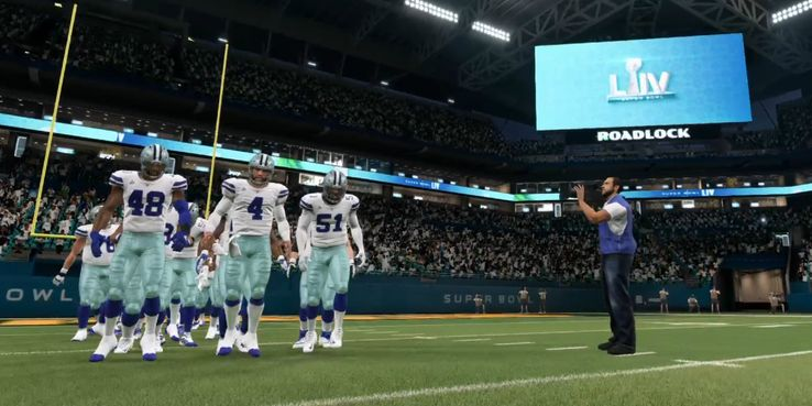 Madden NFL 20 Review: Points on the Board | Screen Rant