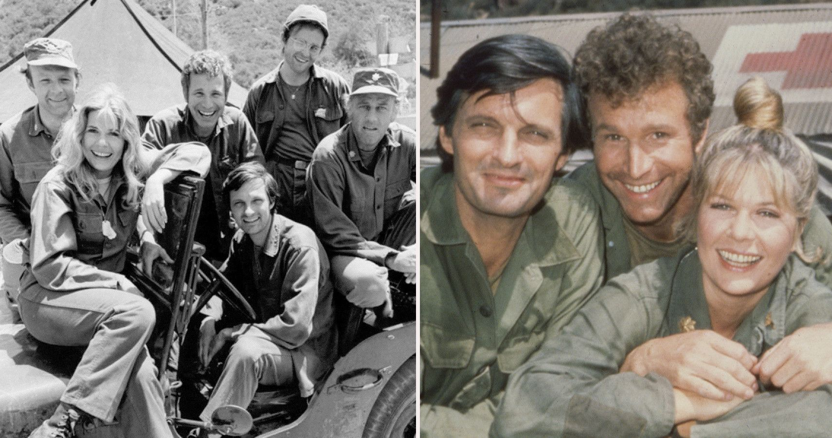10 Quotes From M*A*S*H That Are Still Hilarious Today