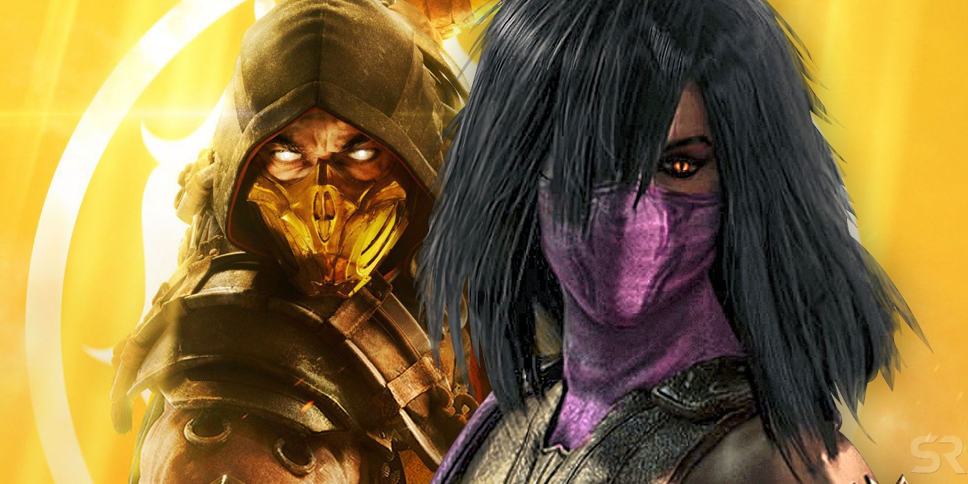 Mortal Kombat 11 We Still Want Mileena As A Dlc Character