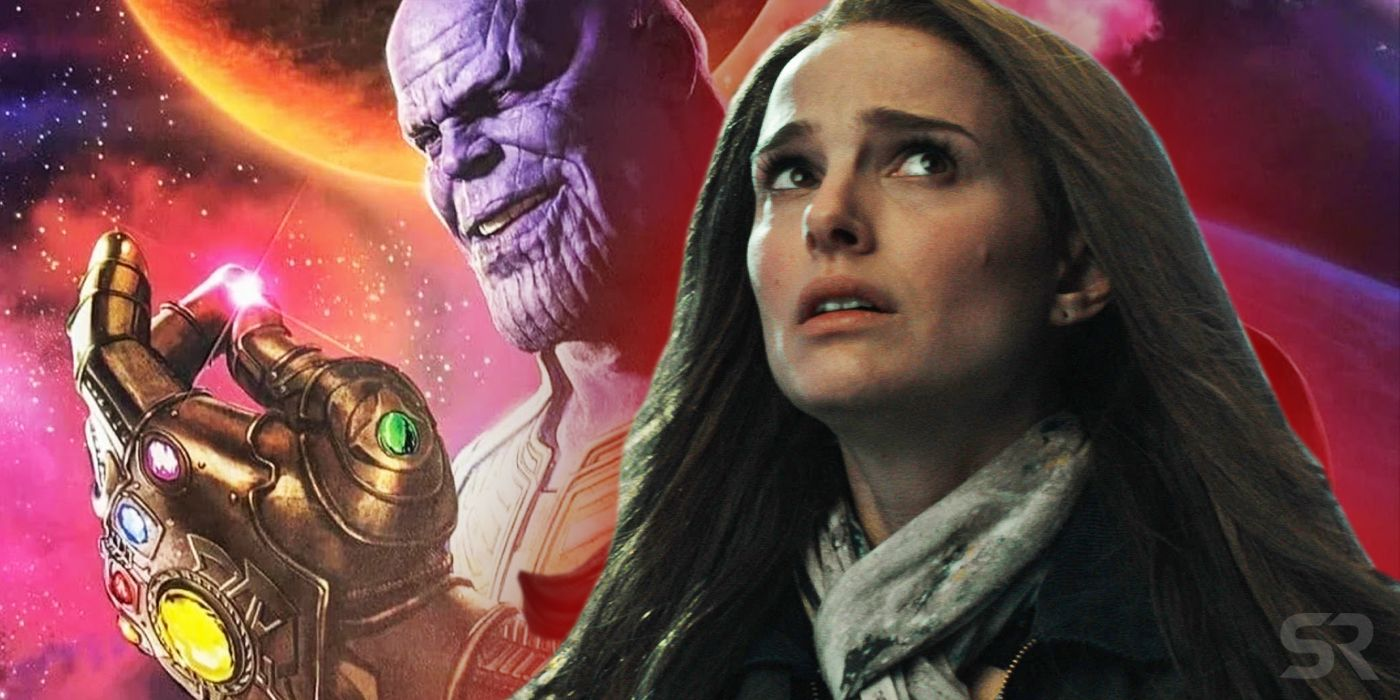 What If..? Writer Spoiled Avengers 4 and Thor 4 When Pitching Show