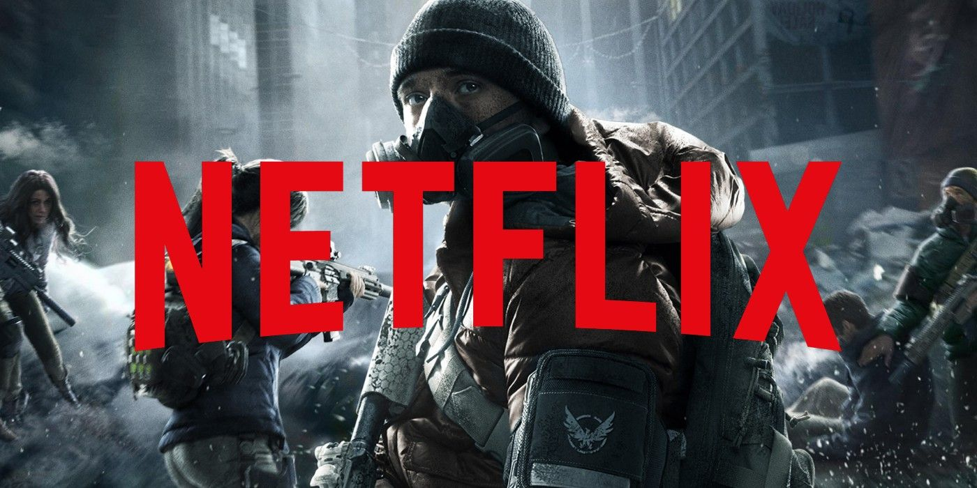 Division Director on What to Expect From Ubisoft's Netflix Movie