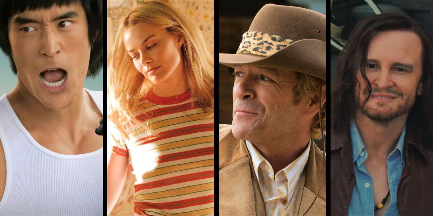 Once Upon A Time In Hollywood: Everybody Who Plays A Real Person