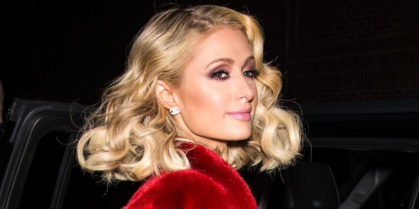 Paris Hilton's Ex Covers Up His Paris Tattoo With... a Gorilla