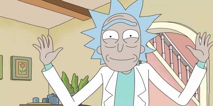 Rick And Morty: Rick's Top 10 Greatest Quotes (So Far)