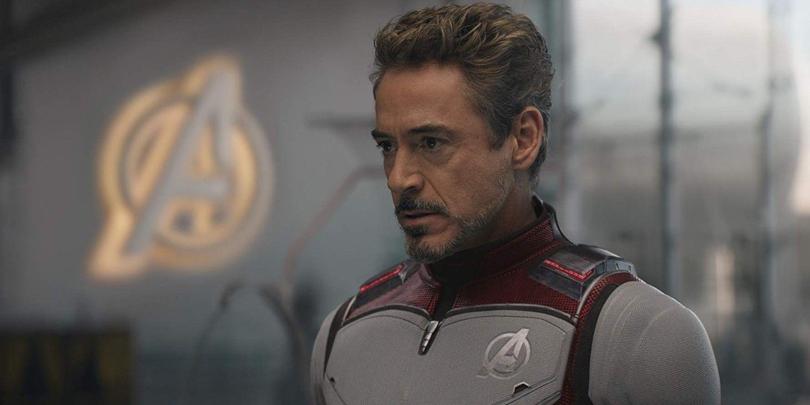 Endgame Easter Egg May Reveal How Tony Stark Solved Time Travel