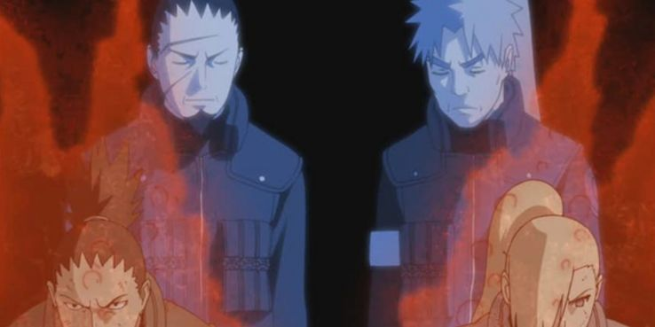 Naruto Shippuden: 10 Times The Anime Broke Our Hearts