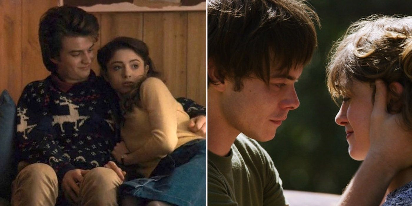 Stranger Things: 5 Reasons Why Nancy Should Be With Jonathan (And 5 Reasons She Should Have Stayed With Steve)