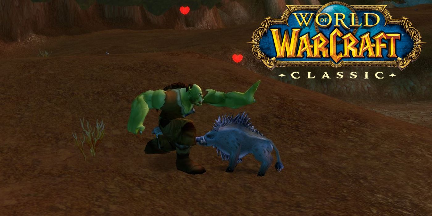 WoW Classic: The Best Beginner Classes For Each Role