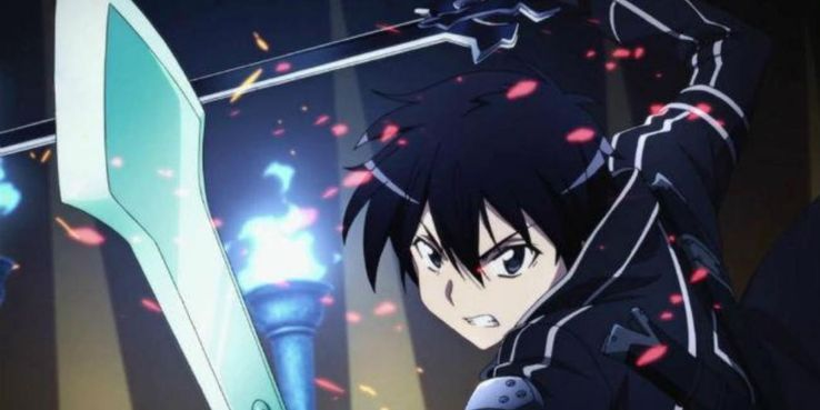 The 10 Most Powerful Sword Art Online Characters, Ranked