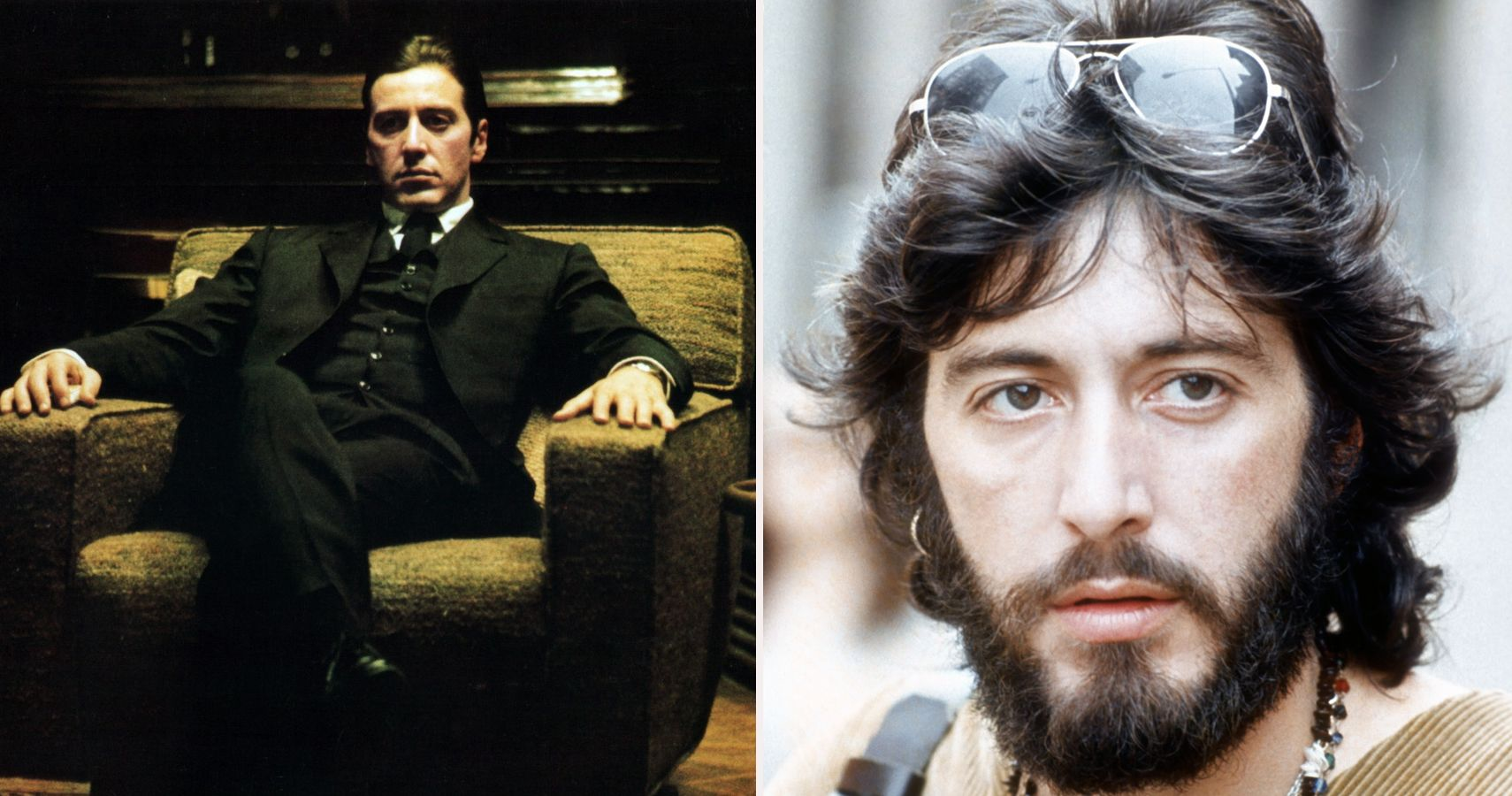 Al Pacino's 10 Best Movies, According To Rotten Tomatoes