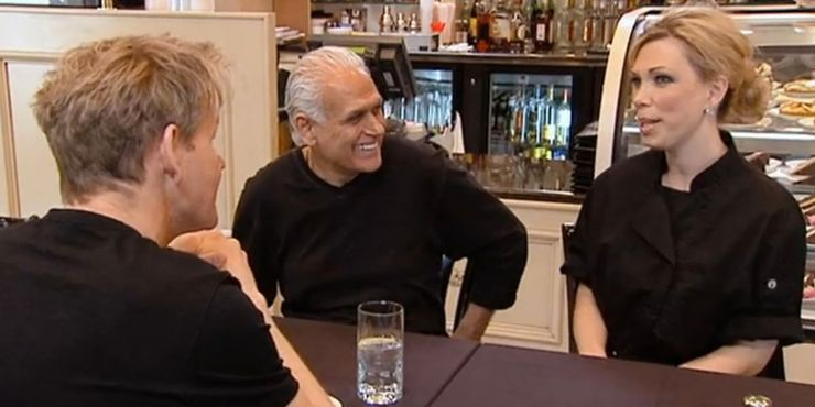 Kitchen Nightmares 10 Things You Didn T Know About Amy S Baking Company