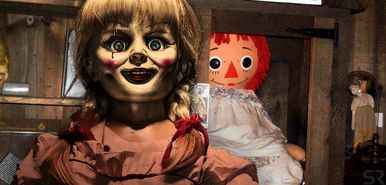 Annabelle: Creation Ending & Post-Credits Scenes Explained