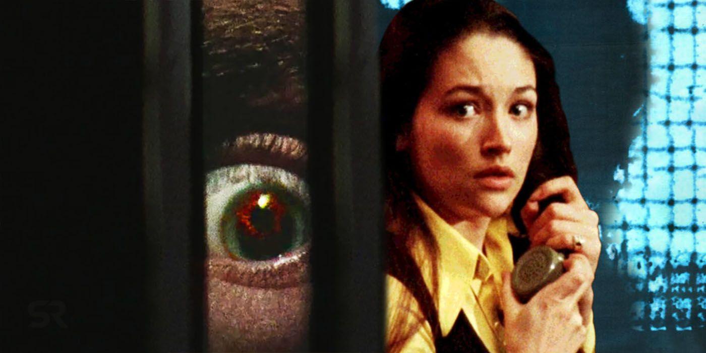 Black Christmas 1974.Black Christmas Original Movie Ending Killer Identity