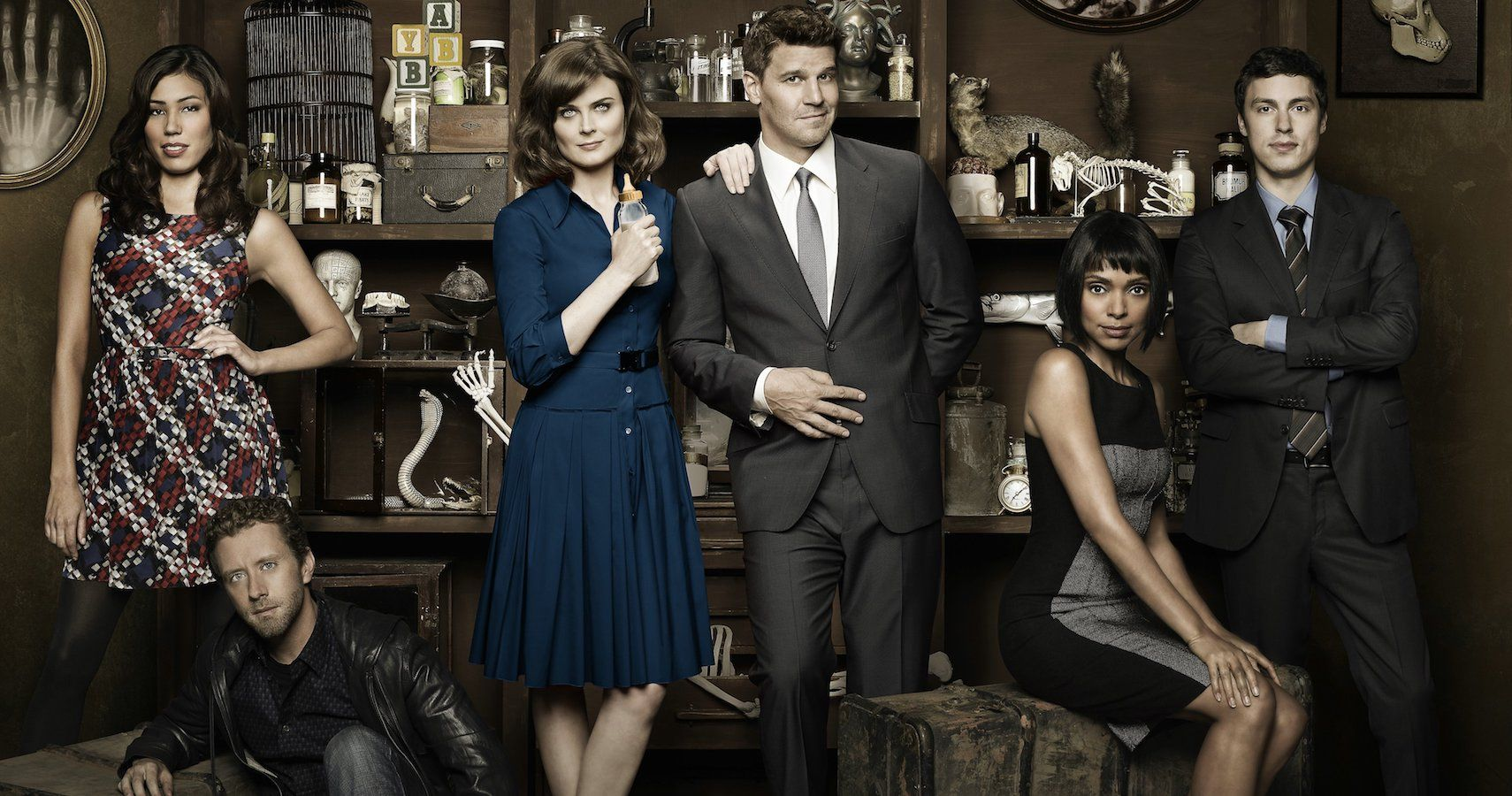 Bones The Best Episode In Every Season Ranked Screenrant