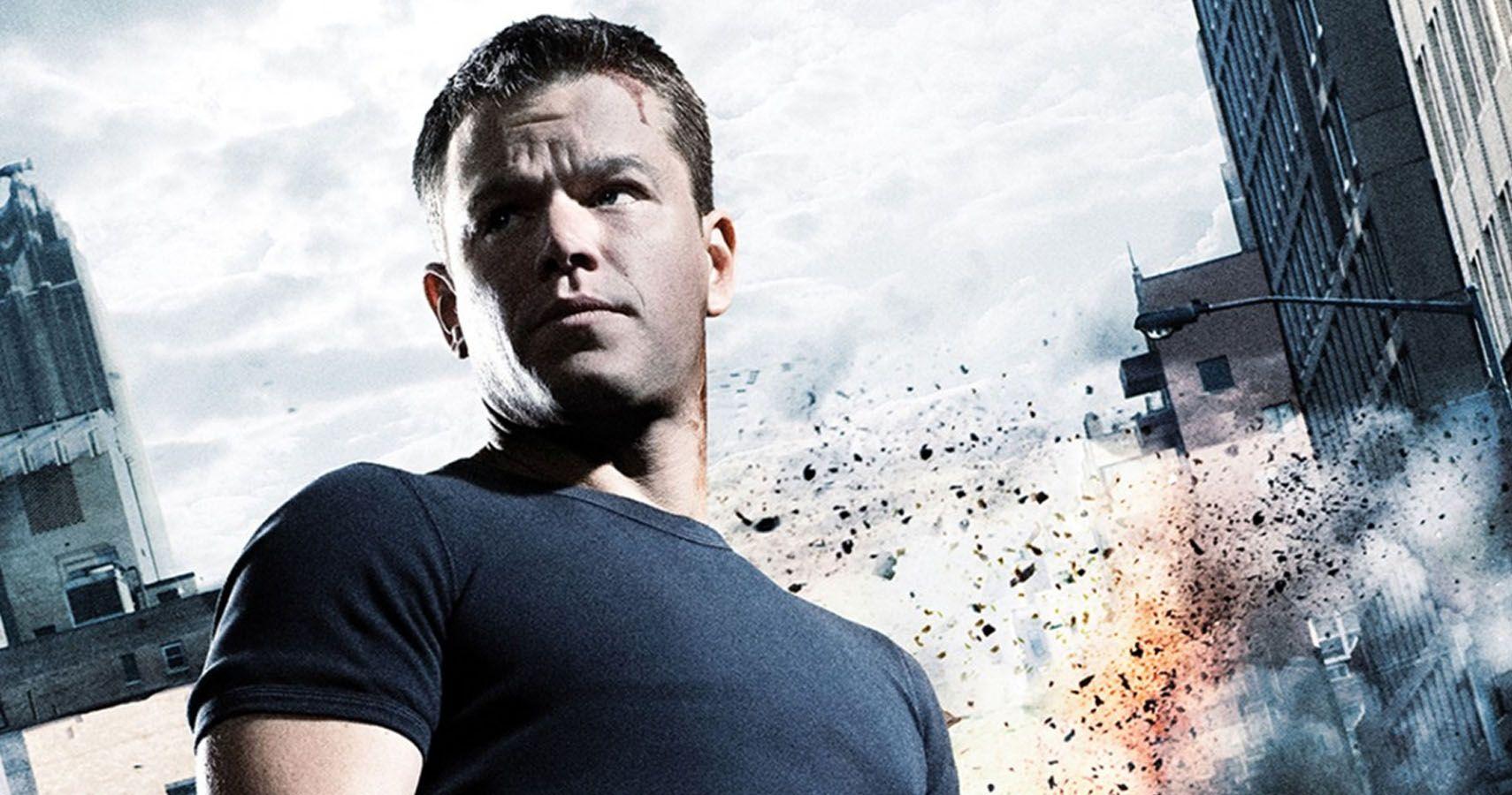 Matt Damon's 10 Best Movies, According to Rotten Tomatoes