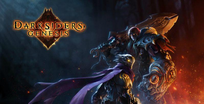 Darksiders Genesis Introduces War As Second Horseman Option