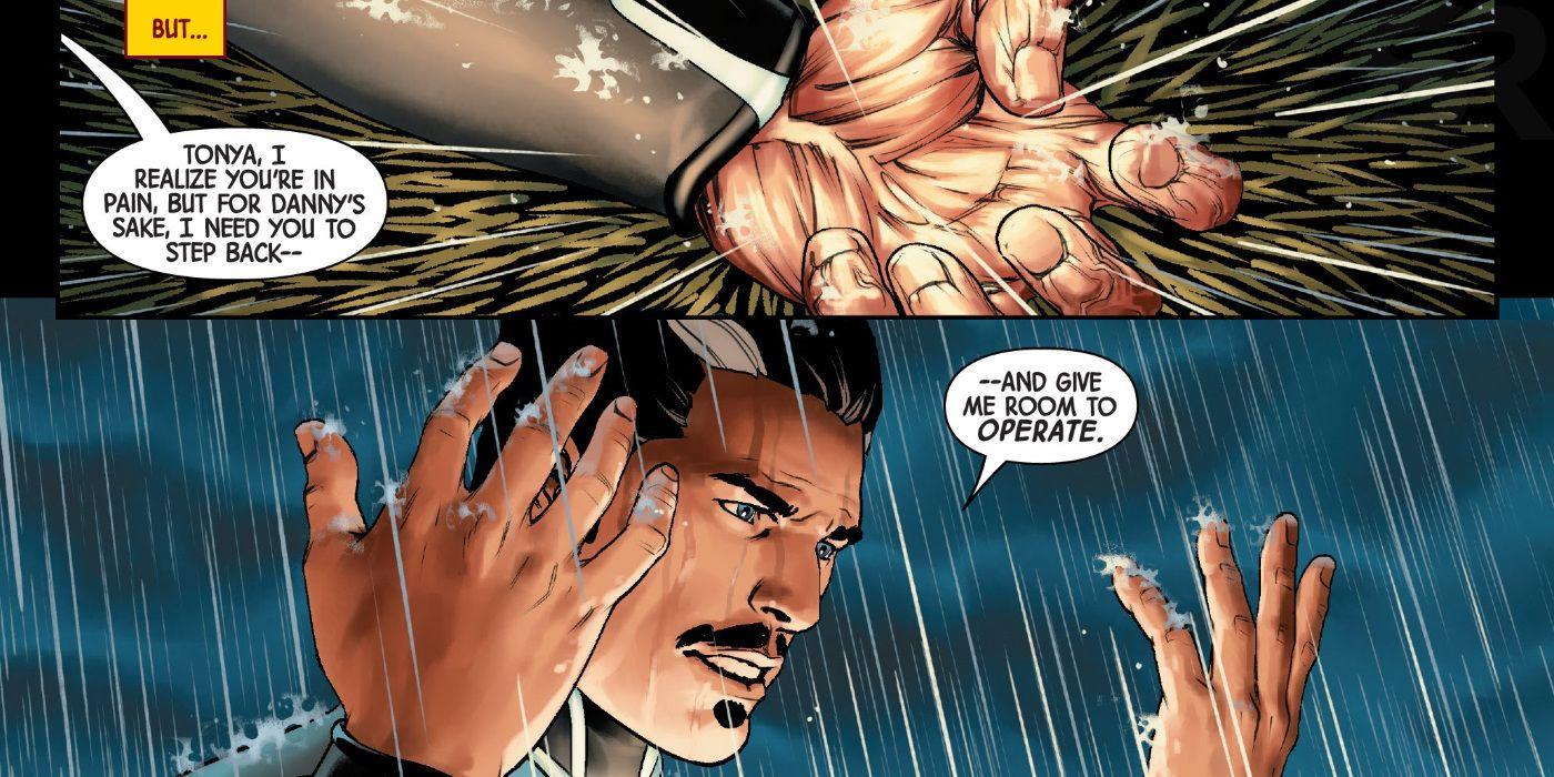 Resultado de imagem para Dr. Strange: Surgeon Supreme