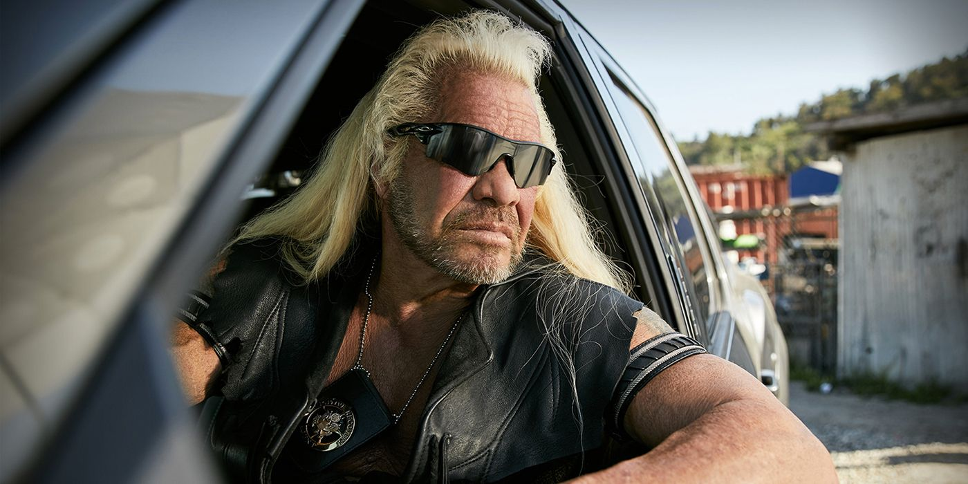 Dog the Bounty Hunter Released from Hospital After False Alarm