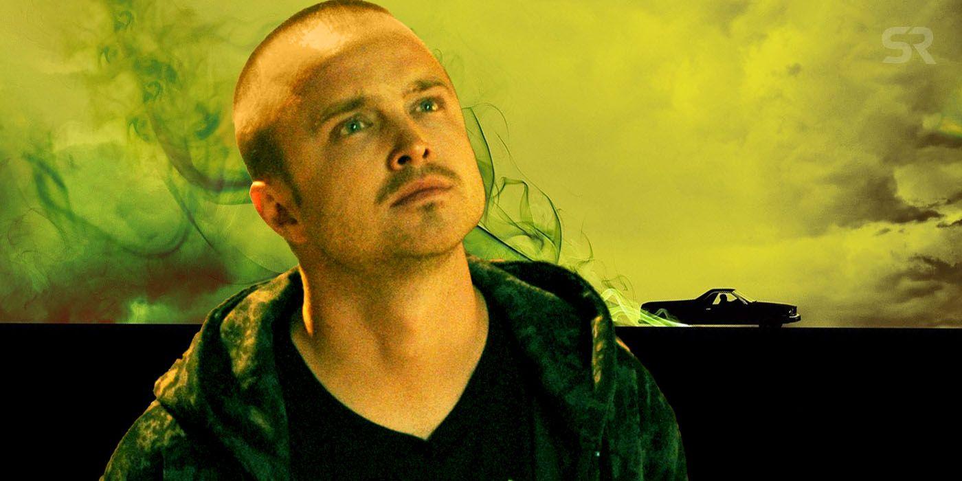 El Camino: A Breaking Bad Movie, Jesse Pinkman, Netflix